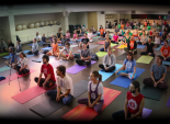 OUM.RU - The Yoga Teachers Training Cource