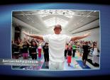 The Yoga Teachers Training Cource - Dmitriy Baryshnikov