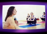 The Yoga Teachers Training Cource - Olga Verba