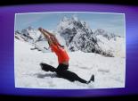 The Yoga Teachers Training Cource - Ekaterina Androsova